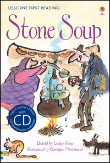 Stone soup. Con CD Audio