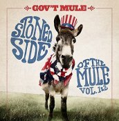 Stoned side of the mule-lp