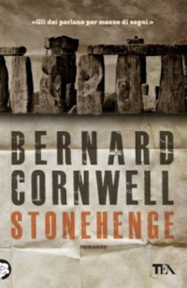 Stonehenge - Bernard Cornwell | Jonathanterrington.com