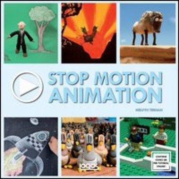 Stop motion animation - Melvyn Ternan pdf epub