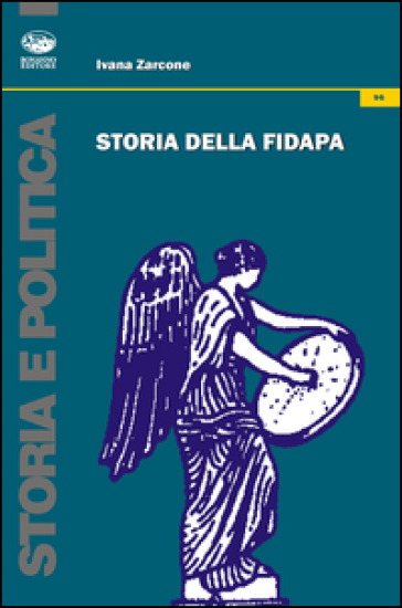Storia della Fidapa in Italia e a Palermo - Ivana Zarcone |
