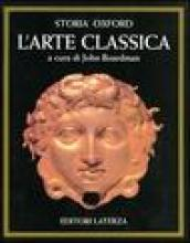 Storia Oxford dell'arte classica