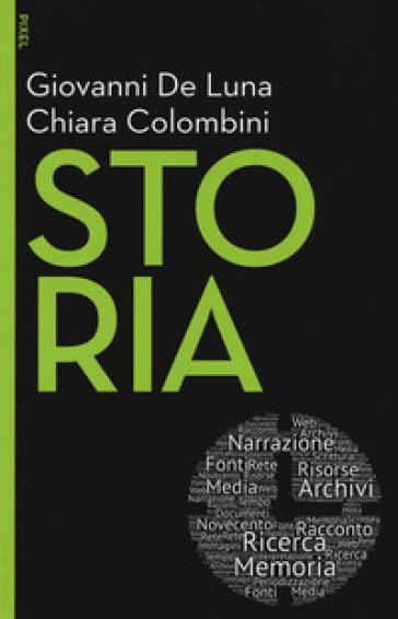 Storia. Con aggiornamento online - Giovanni De Luna |