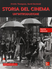 Storia del cinema. Un introduzione. Con connect