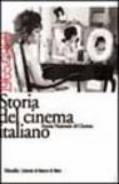 Storia del cinema italiano. 11.1965-1969