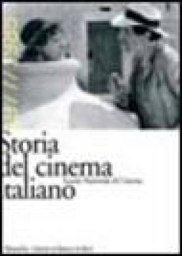 Storia del cinema italiano. 13.1977-1985 - V. Zagarrio  