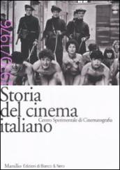 Storia del cinema italiano. 12.1970-1976
