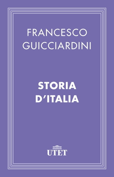 Storia d 39 italia francesco guicciardini ebook for Smartphone ultime uscite