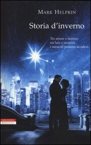Storia d'inverno - Mark Helprin |