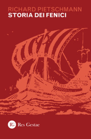 Storia dei fenici - Richard Pietschmann pdf epub