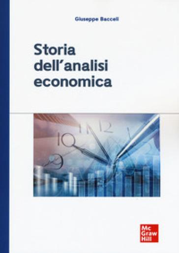 Storia dell'analisi economica - Giuseppe Bacceli | Thecosgala.com