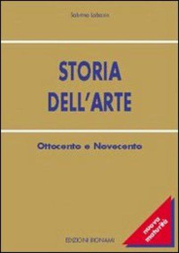 Storia dell 39 arte 39 800 39 900 per le scuole superiori s for Adorno storia dell arte