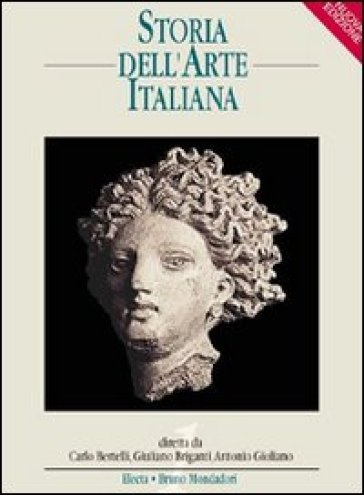 Storia dell 39 arte italiana per le scuole superiori 3 dal for Adorno storia dell arte