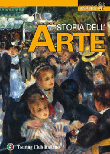 Storia dell'arte - C. Mascheroni  