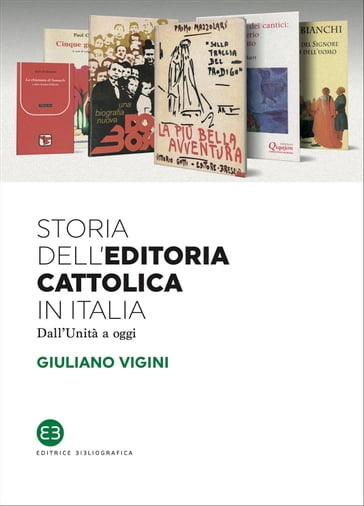 Storia dell'editoria cattolica in Italia