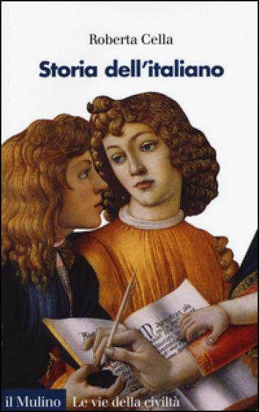 Storia dell'italiano - Roberta Cella pdf epub