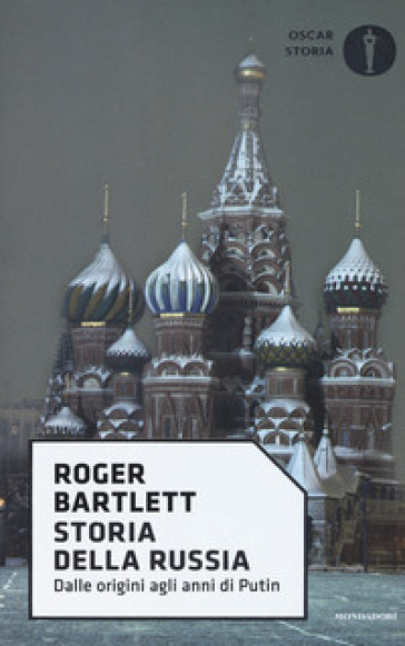 Storia della Russia - Roger Bartlett |