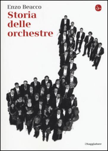 Storia delle orchestre - Enzo Beacco | Thecosgala.com