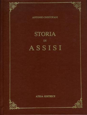 Storia di Assisi - Cristofani   Kritjur.org