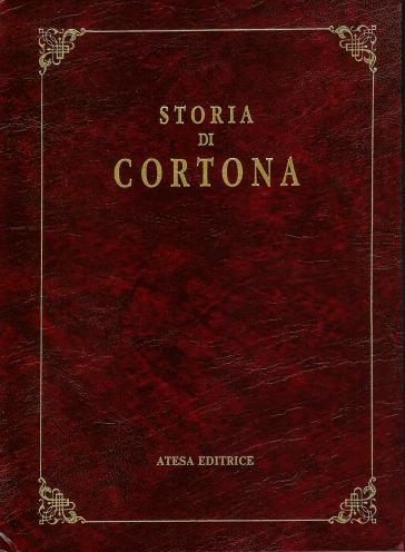 Storia di Cortona