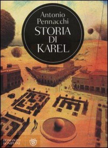 Storia di Karel. Colonia