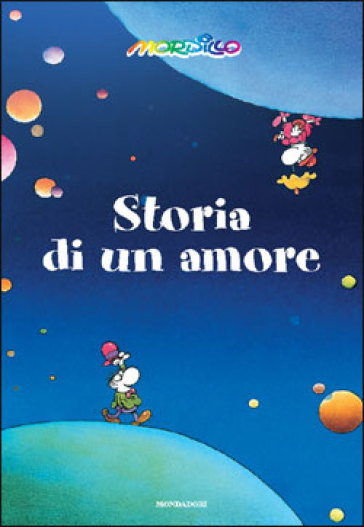 Storia di un amore - Guillermo Mordillo |