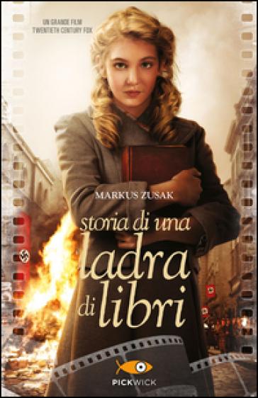 Storia di una ladra di libri markus zusak libro for Piani di una palazzina di una storia