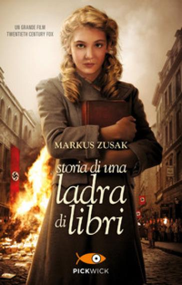 Storia di una ladra di libri - Markus Zusak | Thecosgala.com