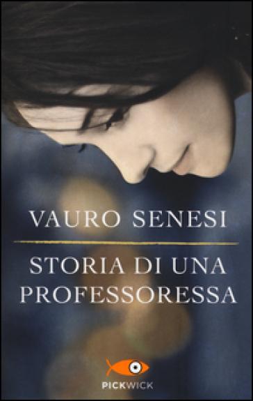 Storia di una professoressa - Vauro Senesi (Vauro) |