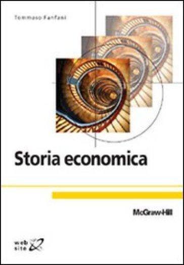 Storia economica - Tommaso Fanfani | Thecosgala.com