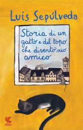 Storia di un gatto e del topo che diventò suo amico ZOM