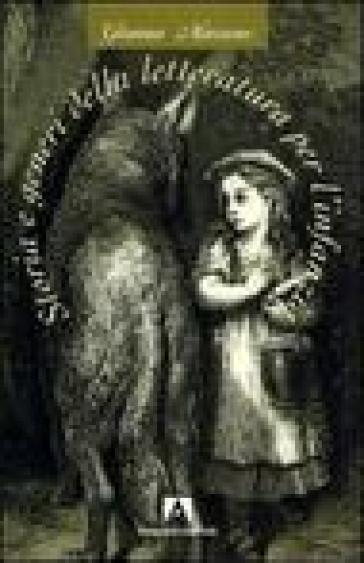 Storia e generi della letteratura per l'infanzia - Gianna Marrone pdf epub