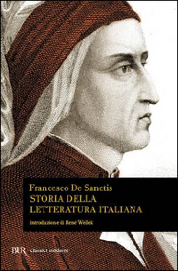 Storia della letteratura italiana - Francesco De Sanctis | Kritjur.org