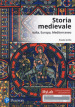 Storia medievale. Ediz. Mylab. Con Contenuto digitale per download e accesso on line