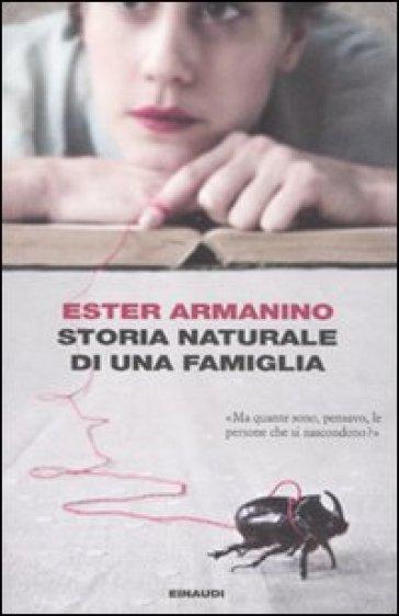 Storia naturale di una famiglia - Ester Armanino | Kritjur.org