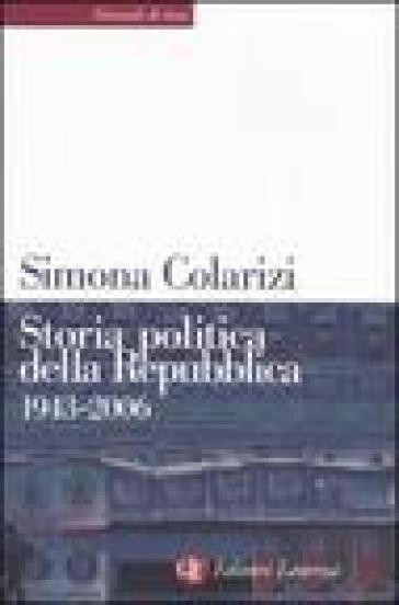 Storia politica della repubblica partiti movimenti e for Repubblica politica