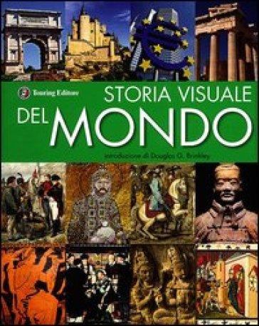 Storia visuale del mondo - S. Bernardelli | Ericsfund.org