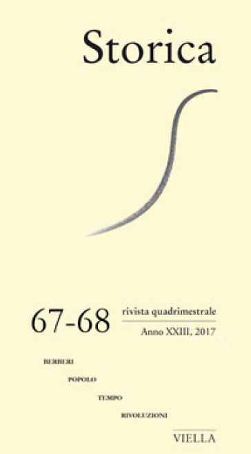Storica (2017). 67-68.
