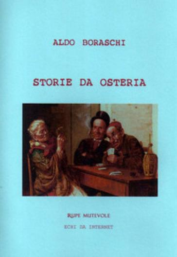 Storie da osteria - Aldo Boraschi   Kritjur.org