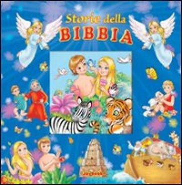 Storie della bibbia libri mondadori store - Foglio da colorare della bibbia ...