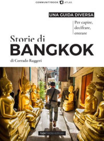 Storie di Bangkok - Corrado Ruggeri |