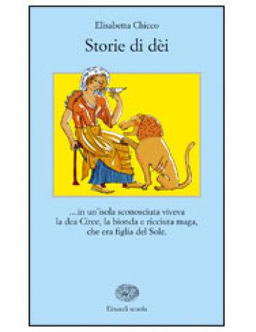 Storie di Dei - E. Chicco  