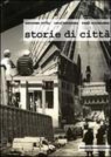Storie di città - Enzo Scandurra |
