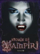 Storie di vampiri libro mondadori store