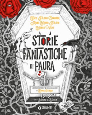 Storie fantastiche di paura - Enzo Fileno Carabba | Ericsfund.org