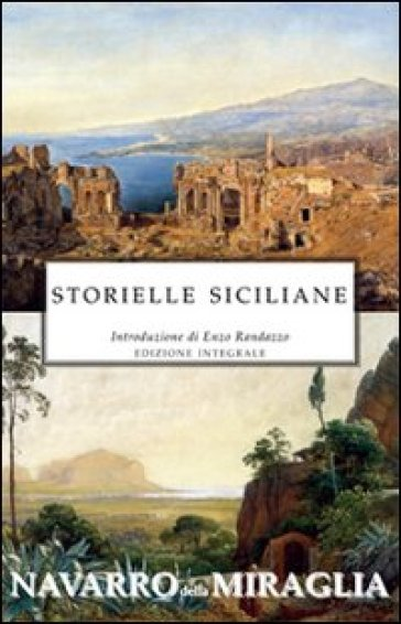 Storielle siciliane. Ediz. integrale - Emanuele Navarro della Miraglia |