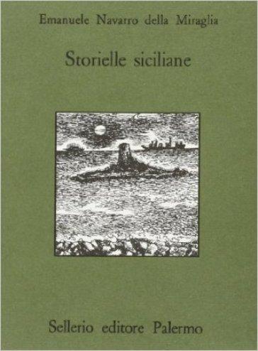 Storielle siciliane - Emanuele Navarro della Miraglia |