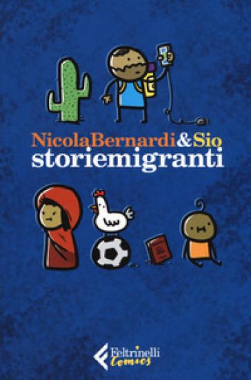 Storiemigranti - Bernardi Nicola  