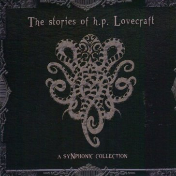 Stories of h.p. lovecraft