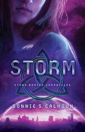 Storm (Stone Braide Chronicles Book #3)